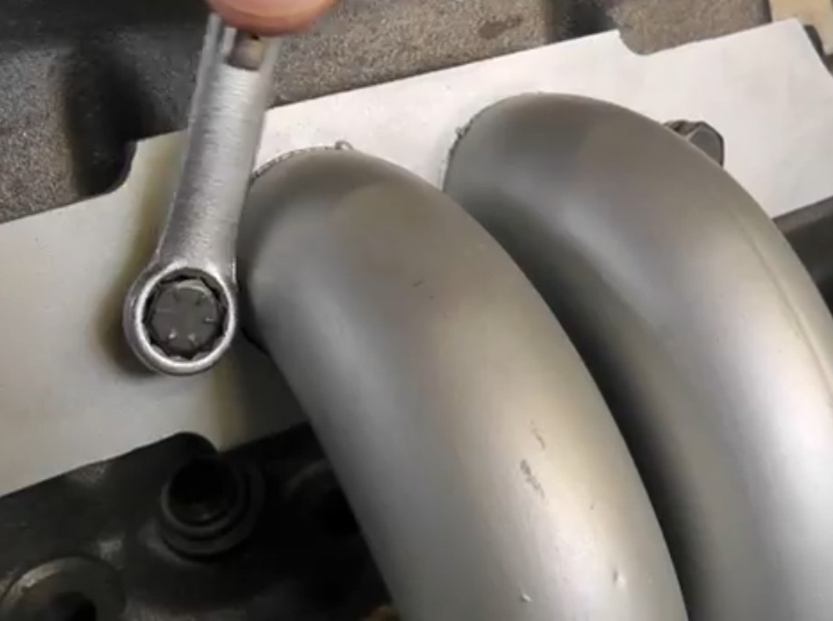Video: The Technology Behind Proform's Stay-Tight Header Bolts