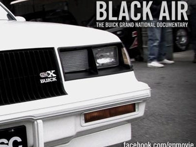 Black Air 2: Coming Soon To A DVD Player Near You