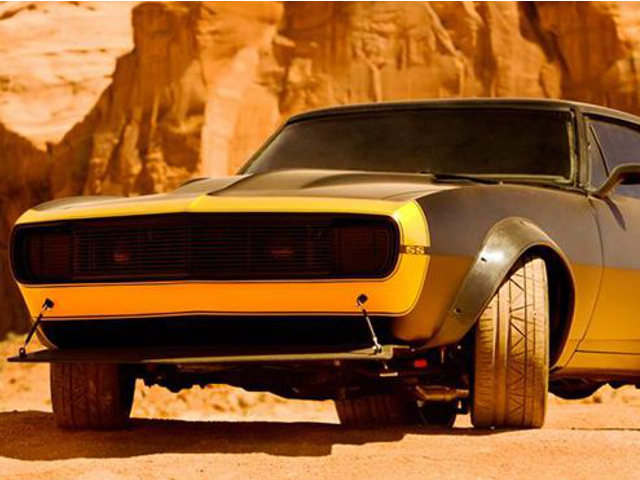 Transformers 4 Full-Length Trailer Divulges Plenty of Eye Candy