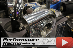 PRI 2014: Vortech Upgraded Billet Impellers Make More Power