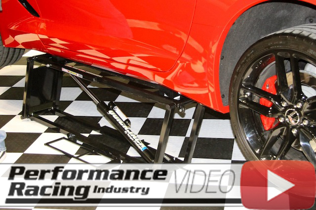 PRI 2014: QuickJack By Ranger Is The Must Have Product For DIY'ers