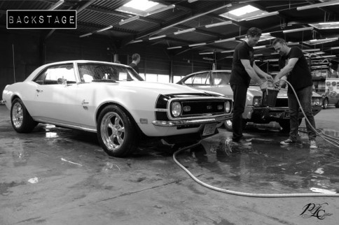 NSFW Music Video: OIL-LEN Has Cool Cars, Great Music, And Hot Girls