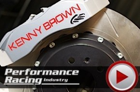 PRI 2015: Baer, Kenny Brown Team Up For Competition Proven Brakes