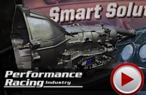 PRI 2015: Performance Automatic's Complete Coyote Trans Package