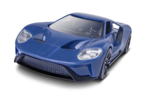 How To Get A Free Ford GT Before It Officially Goes On Sale