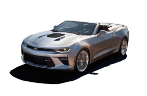 Callaway SC600 Camaro is the Most Powerful 2016 Camaro You Can Buy