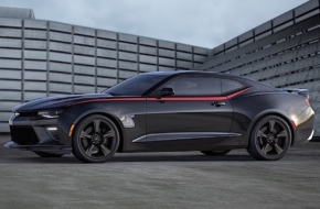 Rumor: 2017 Camaro 1LE Could Debut At Chicago Auto Show