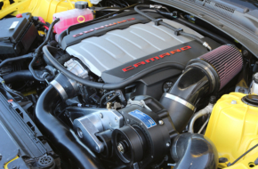 Preview: ProCharger's New Systems For Boosting The Sixth-Gen Camaro