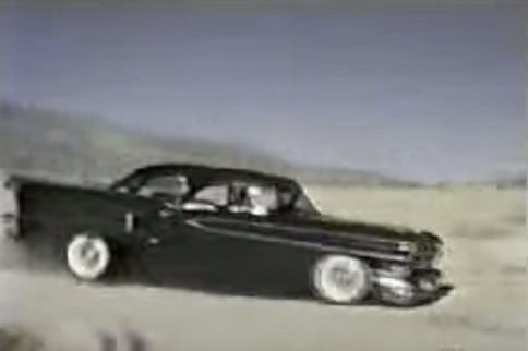 Video: Classic Road Tests Of 1950s Automobiles