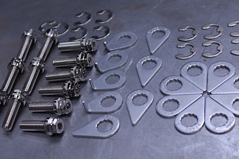 Keep It Tight: Solutions For Problem Bolts With Stage 8 Fasteners