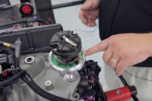 Tech: Installing A Holley EFI Dual Sync Distributor