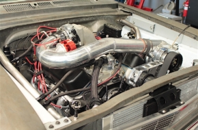 Video: Self-Learning And Full Custom Tuning With FAST EFI Systems