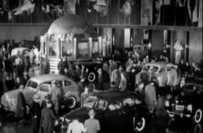 Video: A Film Tour of The River Rouge Ford Plant In 1939