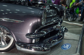 A Real Standout: Scott And Shannon's '53 Ford Ranch Wagon