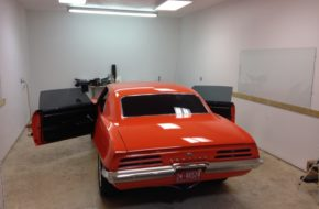 Is It Ok To Tint Your Classic Musclecar's Windows?