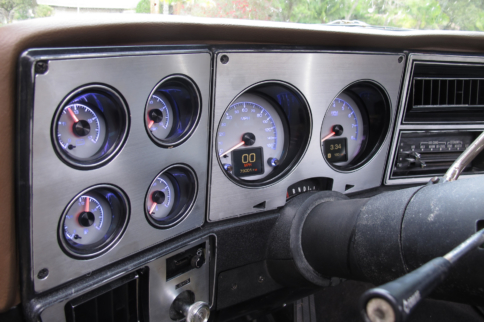 Installing Dakota Digital's New HDX Gauges Is Easier Than You Think