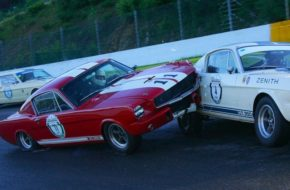 What To Do When Your Classic Gets Rear-Ended