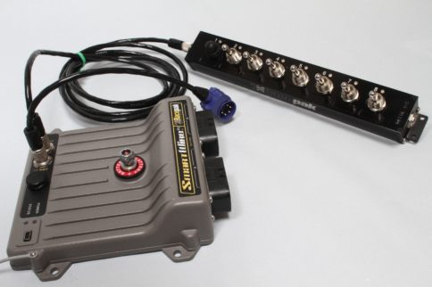 21st Century Wiring With Racepak's SmartWire For Evil 8.5