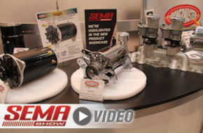 SEMA 2017: Mastering Your Vehicle's Power Supply Is Critical