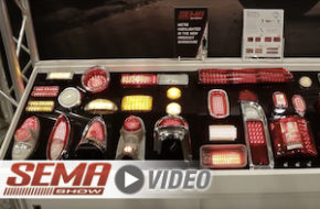 SEMA 2017: United Pacific Unveils Four New LED Lights