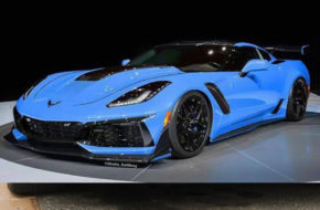 """The Corvette ZR1 - A Brief History Of The """"Corvette From Hell..."""""""