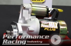 PRI 2017: Powermaster Replacement Alternators and Starters