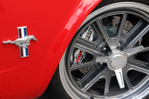 Muscle Car Braking Systems – What To Consider With A Brake Upgrade