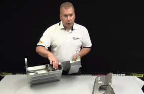 Video: The Ins and Outs Of Oil Pan Trap-Door Baffling With Moroso