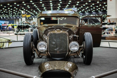 """Rad Ride Revisited: The 1929 """"Mariani Model A"""" Is A Killer"""
