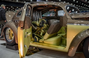 Breaking The Volksrod Mold: The Berlin Buick