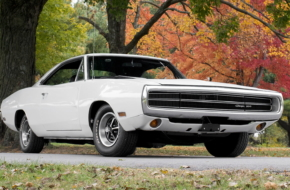 What If You Can't Afford the Muscle Car You Love?