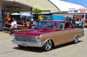 Dates announced for 2018 Mid-America Street Rod Nationals