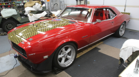 Tech with Jeff: How to Build a RestoMod Fuel Delivery System