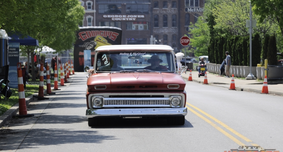Goodguys' Nashville Nationals: Check Out The Fun-Filled Weekend