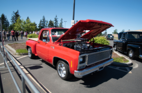 Home-Built Hero: A Blown, Big-Block-Powered '79 C10 With A Backstory