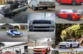 Mickey Thompson Announces New Photo Gallery Website Feature