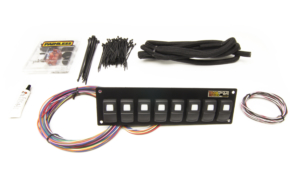 Painless Performance Products announces new Trail Rocker Switches