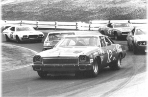 Professional Chevrolet Racing Through The Eyes Of Bobby Allison