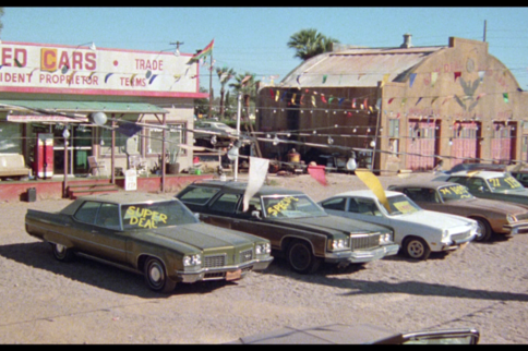 Rob's Car Movie Review: Used Cars (1980)