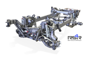 The Roadster Shop introduces new chassis for 1966-1977 Bronco