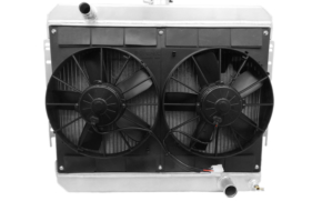 Cool Off Like The Pros With A C&R Racing Radiator