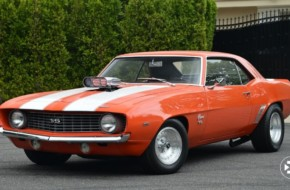 DriveShare By Hagerty Is Like Air B-n-B For Classic Cars