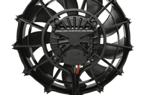 Cool Off With SPAL's Sealed, Brushless (SBL) Plus Series Fans